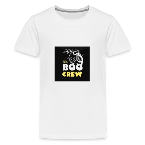 E65F2969 7D52 4501 9F9B F6EA79553EBB - Kids' Premium T-Shirt