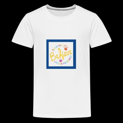 MAVERICKS MISSION - Kids' Premium T-Shirt