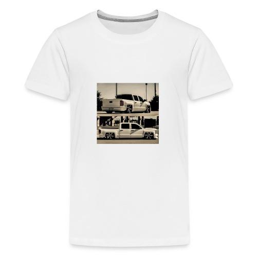 IMG_0389 - Kids' Premium T-Shirt