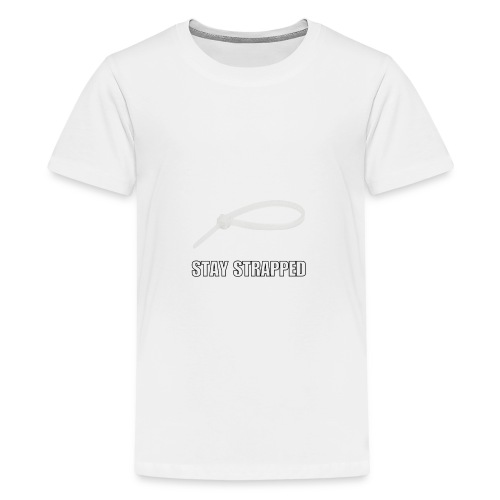 Cable tie - Kids' Premium T-Shirt