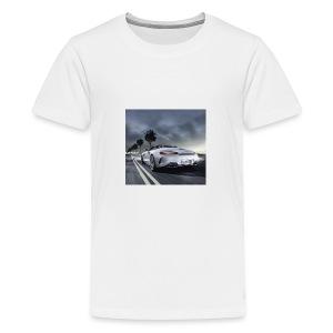 AMG LIFE - Kids' Premium T-Shirt