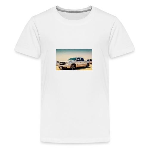 IMG_0373 - Kids' Premium T-Shirt