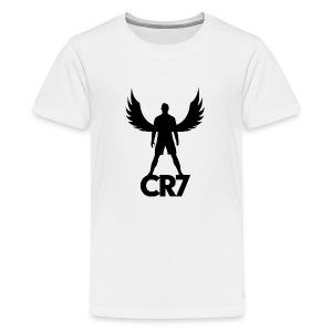 ronaldo CR7 - Kids' Premium T-Shirt