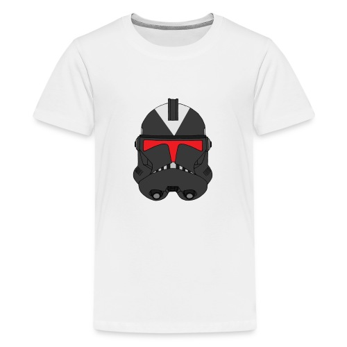 steath-trooper - Kids' Premium T-Shirt