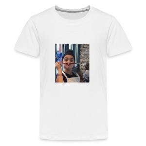 my face! - Kids' Premium T-Shirt