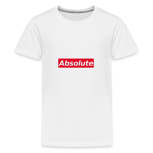 Absolute - Kids' Premium T-Shirt