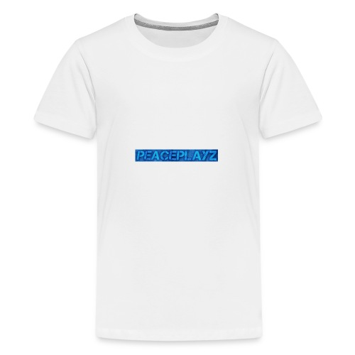 2017 09 26 22 19 31 - Kids' Premium T-Shirt