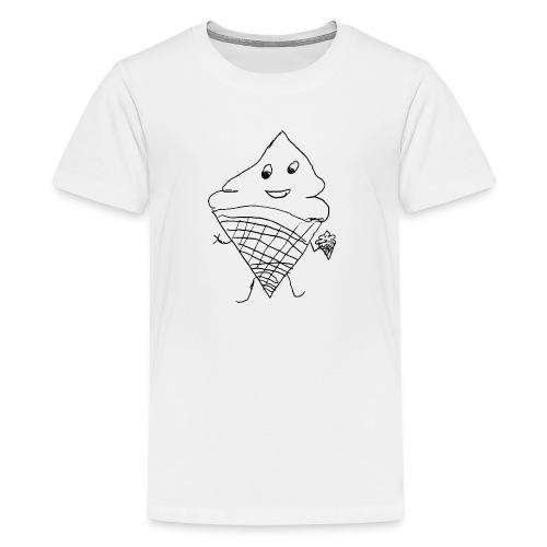 Cone Buds - Kids' Premium T-Shirt
