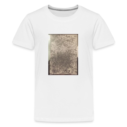Projections - Kids' Premium T-Shirt