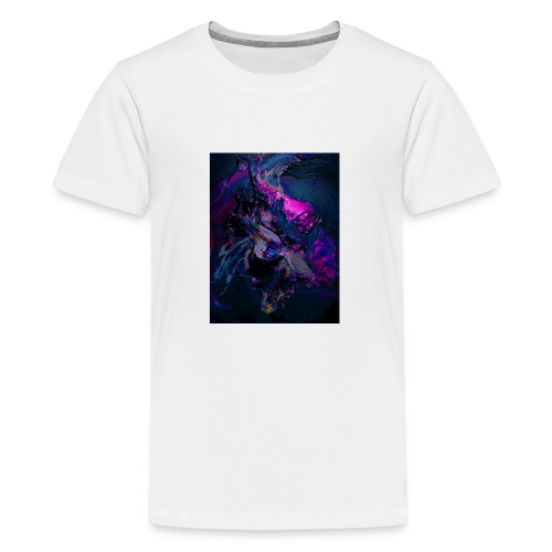 anjunadeep cloud - Kids' Premium T-Shirt