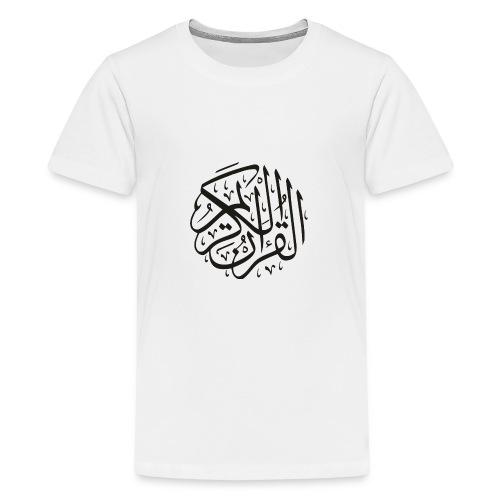 Quran - Kids' Premium T-Shirt
