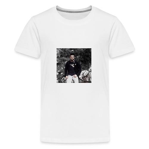 IMG 20180219 091313 050 - Kids' Premium T-Shirt