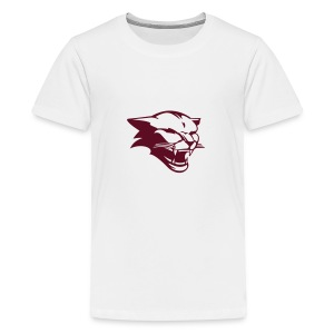 Cougar - Kids' Premium T-Shirt