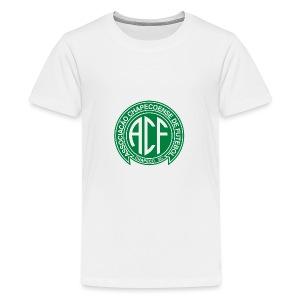 CHAPECOENSE - Kids' Premium T-Shirt