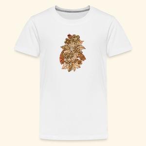Flowers 4 - Kids' Premium T-Shirt