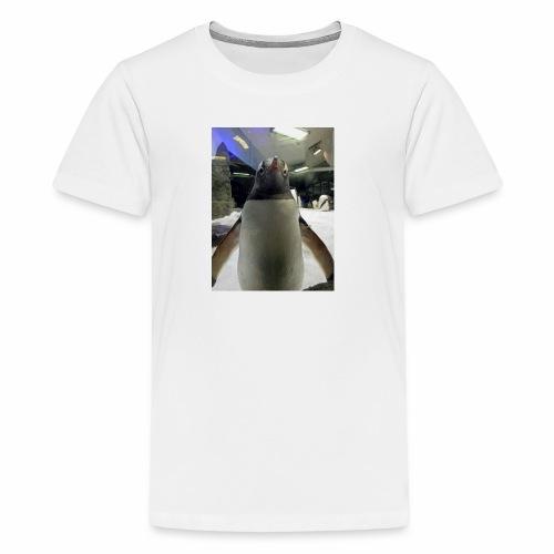 I am your boss - Kids' Premium T-Shirt
