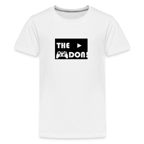 The Don Merch - Kids' Premium T-Shirt