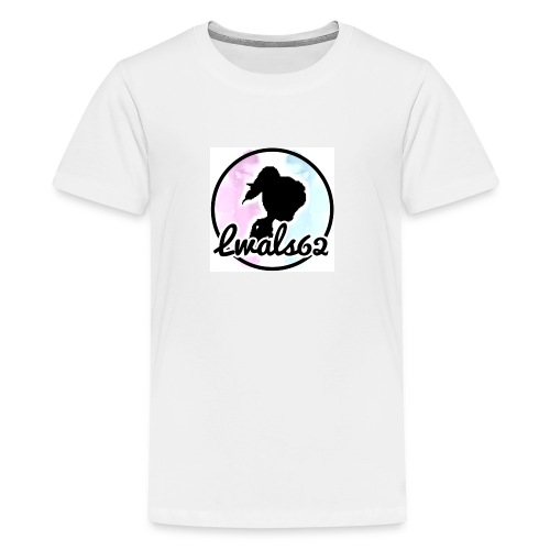 Lwals62 symbol - Kids' Premium T-Shirt