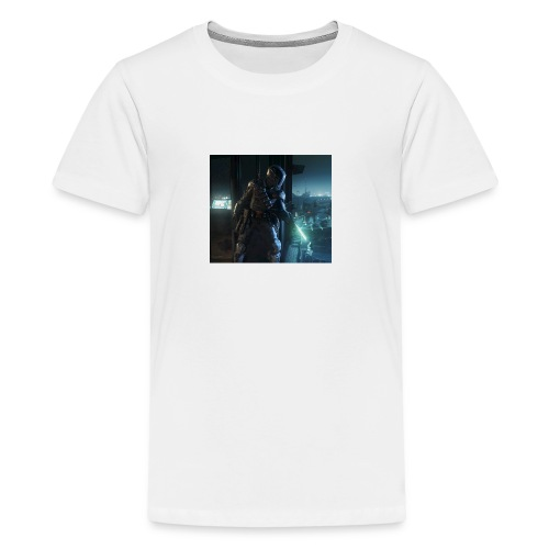 youtube sky - Kids' Premium T-Shirt