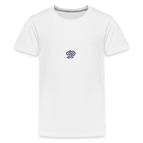 SP Logo For Merch - Kids' Premium T-Shirt