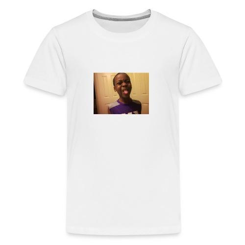 Djcreations - Kids' Premium T-Shirt