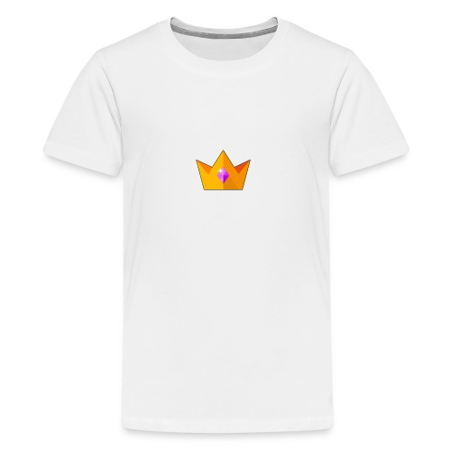 Royalty Crown - Kids' Premium T-Shirt