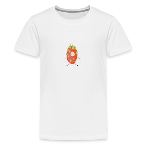 dragon fruit boy - Kids' Premium T-Shirt
