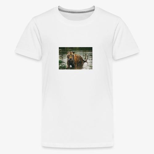TIGER - Kids' Premium T-Shirt