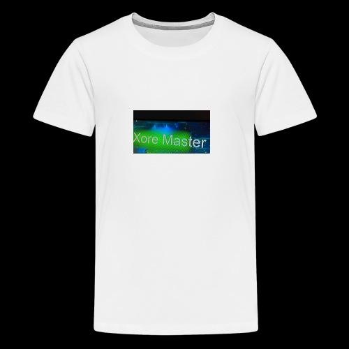 XoreMasterStore buy things it will make you cool.. - Kids' Premium T-Shirt