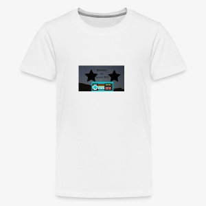 Rainbow six gamer 405 - Kids' Premium T-Shirt