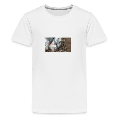 IMG 20170813 074712 - Kids' Premium T-Shirt