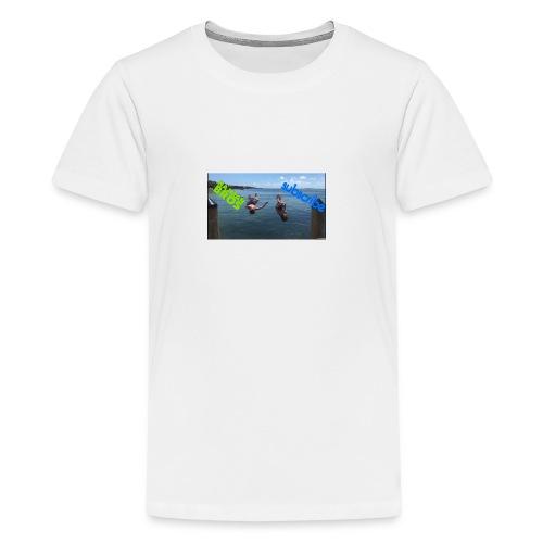 Najman bros - Kids' Premium T-Shirt