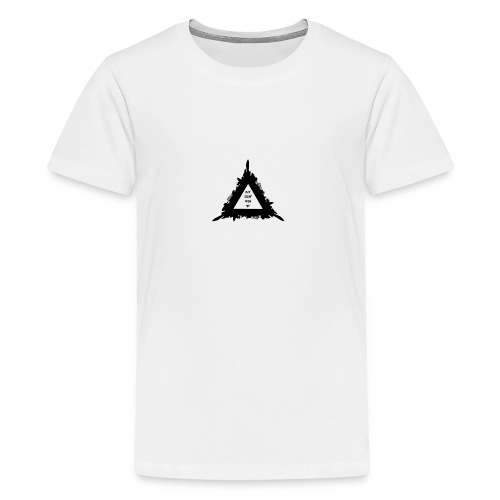 day 2 - Kids' Premium T-Shirt