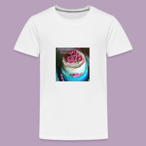 22406063 139519846674537 5096623908603391056 n - Kids' Premium T-Shirt
