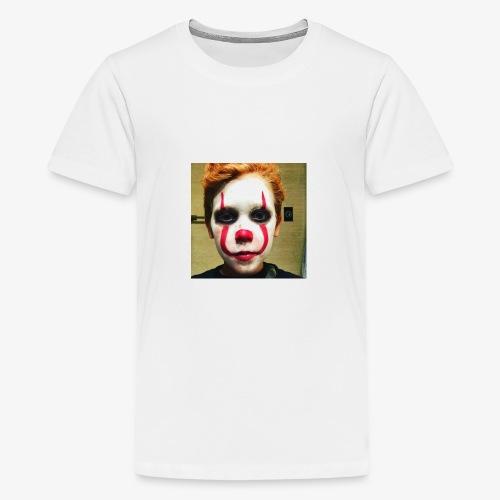 Lucian - Kids' Premium T-Shirt