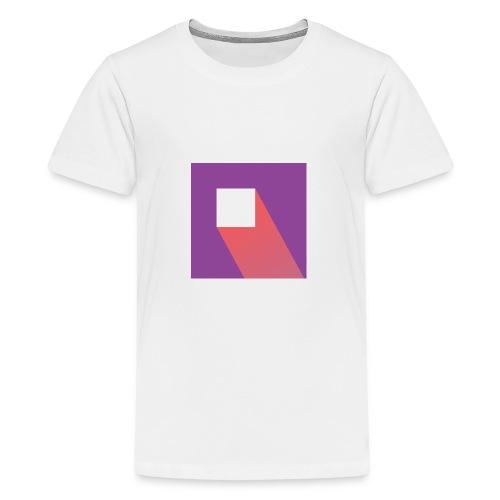 Kmcvlogs - Kids' Premium T-Shirt
