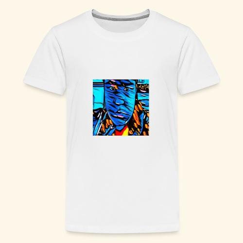 Ryan Leslie 76 Shirts - Kids' Premium T-Shirt