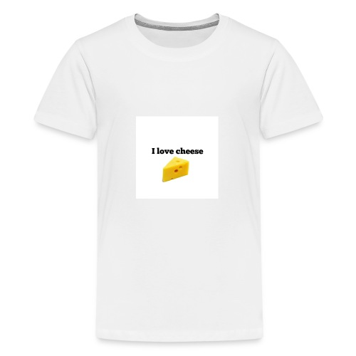 Logopit 1526357145634 - Kids' Premium T-Shirt