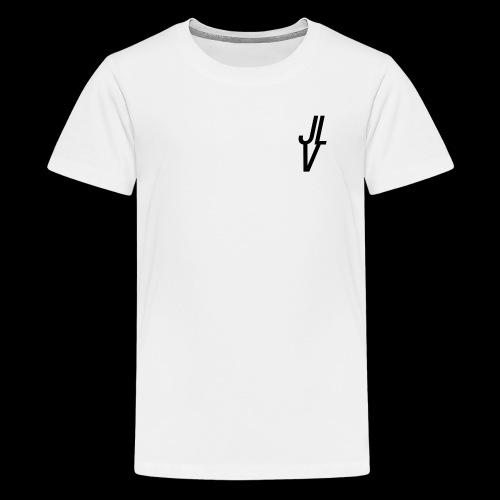 JLV Collage - Kids' Premium T-Shirt
