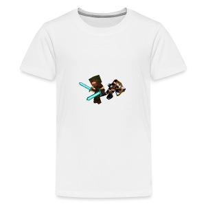 The Bandits - Kids' Premium T-Shirt