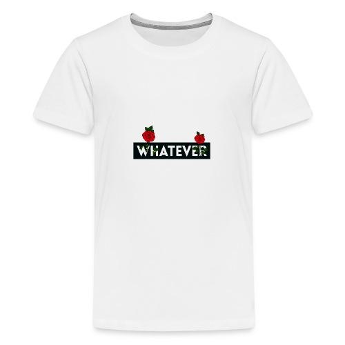 Whatever - Kids' Premium T-Shirt