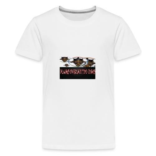Mr.Chaos Swag - Kids' Premium T-Shirt