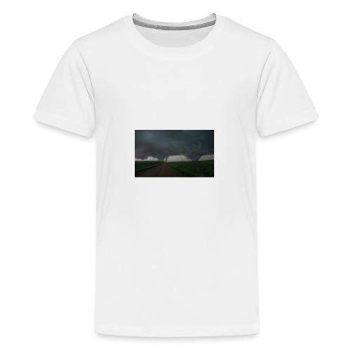 tornado may24 2016 - Kids' Premium T-Shirt