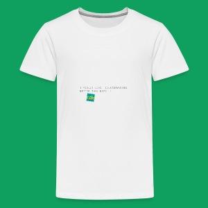 BABY PRODUCT - Kids' Premium T-Shirt