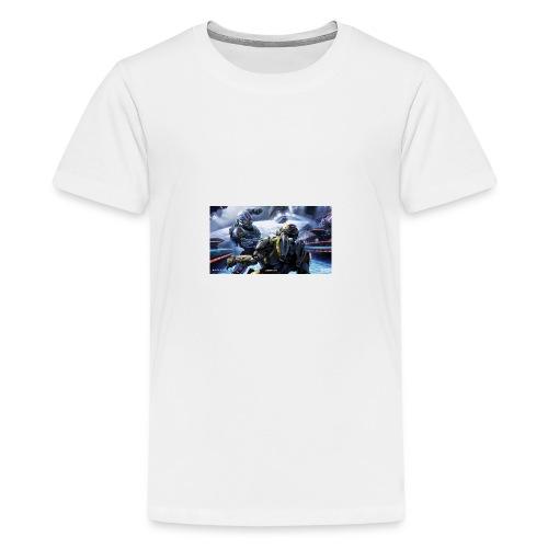 halo - Kids' Premium T-Shirt