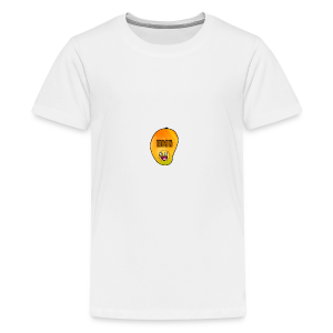 Official BMG Logo - Kids' Premium T-Shirt