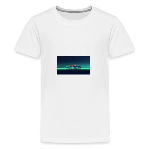 The Pro Gamer Alex - Kids' Premium T-Shirt