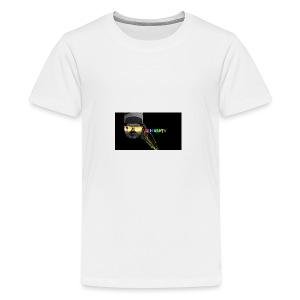 redfordtv banner - Kids' Premium T-Shirt