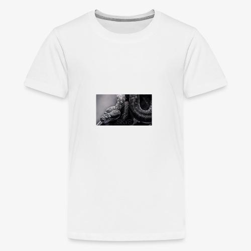 snake S - Kids' Premium T-Shirt