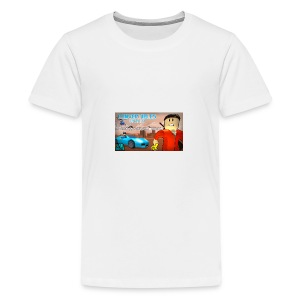 DADDY WHERE ARE MY PANTS - Kids' Premium T-Shirt
